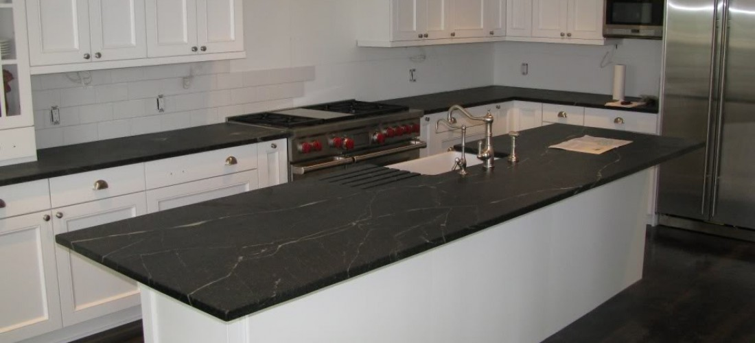 Clic Soapstone on kitchen countertops, metal countertops, quartz countertops, corian countertops, paperstone countertops, silestone countertops, granite countertops, marble countertops, solid surface countertops, bamboo countertops, copper countertops, concrete countertops, obsidian countertops, slate countertops, black countertops, gray limestone countertops, butcher block countertops, agate countertops, stone countertops, hanstone countertops,