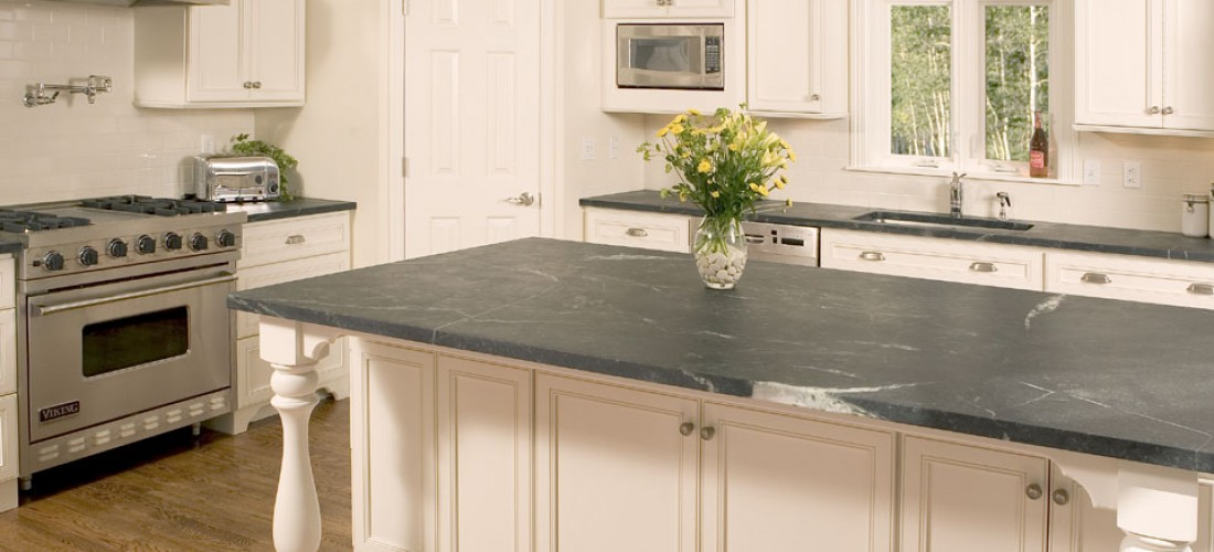 Delicieux Classic Soapstone
